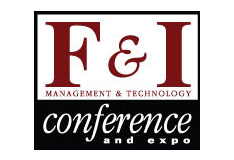 F&I Conference